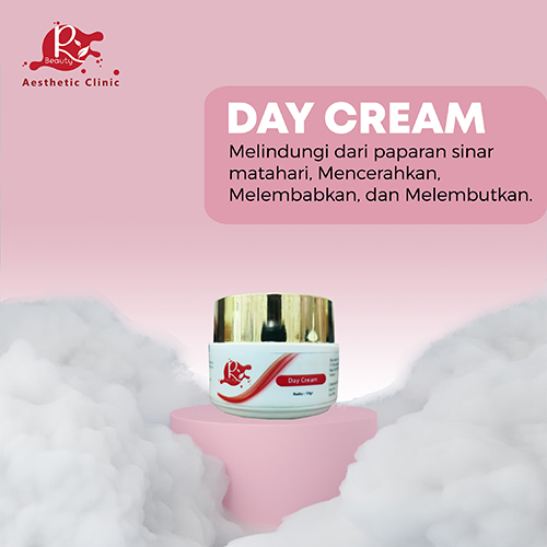 Day Cream Glowing