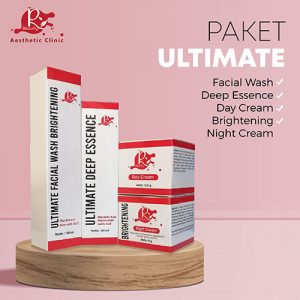 Face Whitening Ultimate