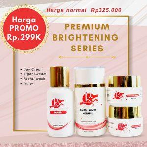 Face Whitening Premium