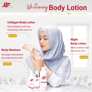 Body Whitening